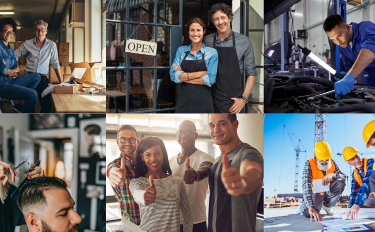 Business Insurance Agency in Oregon