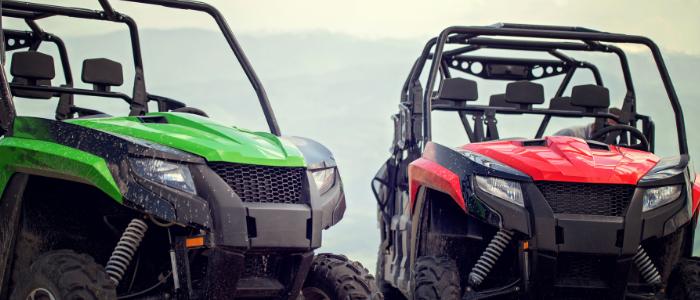 ATV Insurance in Oregon