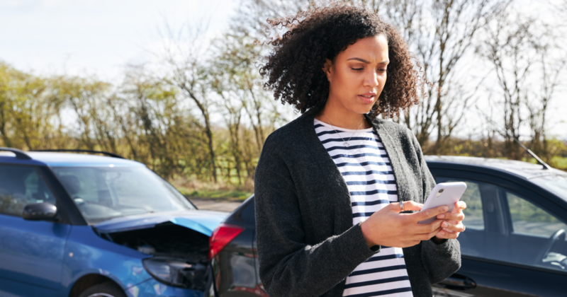 6 Steps to Take After a Car Accident