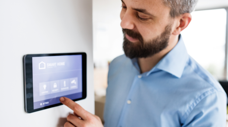 Get to Know 3 Home Security Innovations
